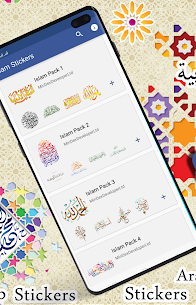 Islamic Stickers For Whatsapp 2019 – WastickerApp Download For Android 2