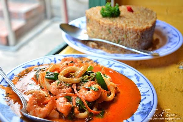 迪迪小吃 WARUNG DIDI。酸辣開胃汶萊南洋風味