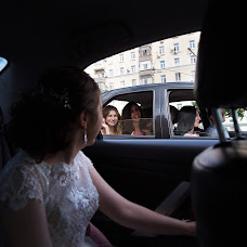 Wedding photographer Mariya Fedorova (Njaka). Photo of 06.12.2017