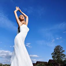 Wedding photographer Aleksandr Vitkovskiy (AlexVitkovskiy). Photo of 18.09.2017