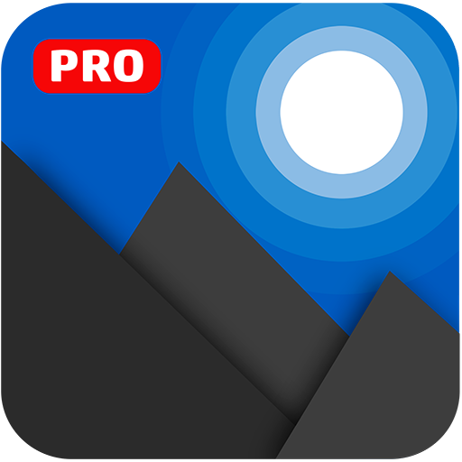 BlackO PRO Dark Wallpapers Apps para Android