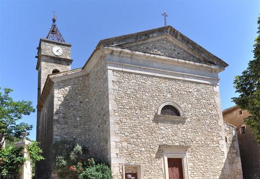 photo de 09 Notre Dame de l'Assomption - Montclus