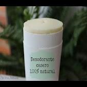 Tải desodorante natural casero APK