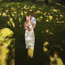 Wedding photographer Vladimir Nikolaychik (LiFEFOTO). Photo of 09.11.2015