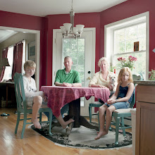 Photo: title: Beret Skorpen-Tifft, Rick, Rye & Tess Tifft, South Portland, Maine date: 2011 relationship: friends, business (law), met through Toby Hollander years known: 0-5