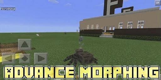 Advance Morphing Mod 5.0 screenshots 2