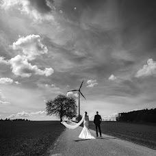 Wedding photographer Nikita Zharkov (caliente). Photo of 14.09.2018