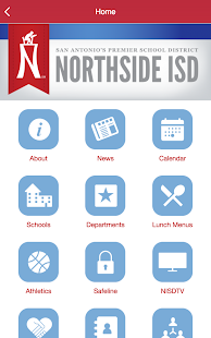 Northside Independent School District- screenshot thumbnail