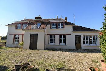 maison à Précy-Notre-Dame (10)