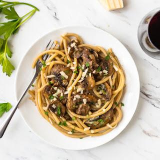 Cremini Mushrooms Balsamic Vinegar Recipes