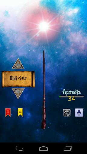마술 지팡이