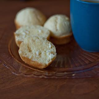 Tea Muffins.