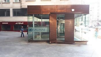 Salinae - Centro Arqueolóxico do Areal