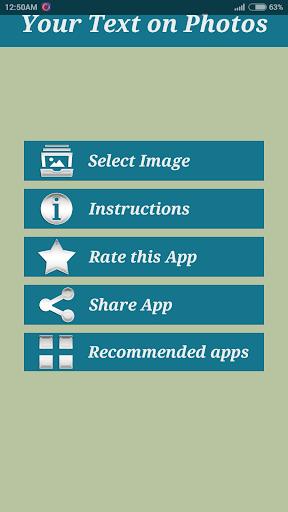 玩免費攝影APP|下載你的照片上的文字 app不用錢|硬是要APP