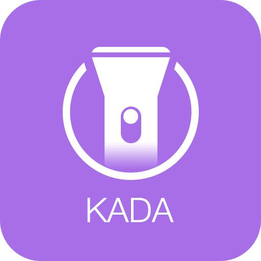 KADA快捷手电筒 工具 App LOGO-硬是要APP