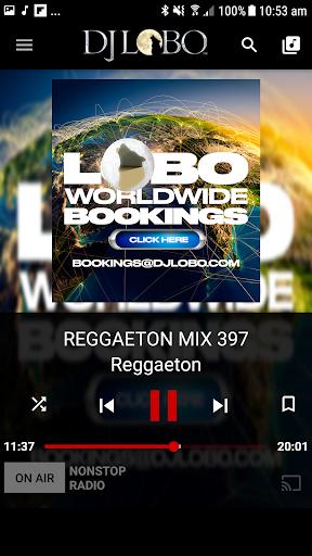 DJ Lobo 3.3.13 screenshots 1