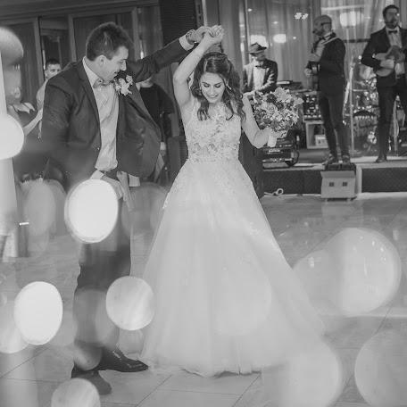 Wedding photographer Krešimir Šarčević (kresimirsarcevi). Photo of 27.11.2017