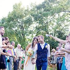 Wedding photographer Petra Pakó (PetraPako). Photo of 27.09.2016