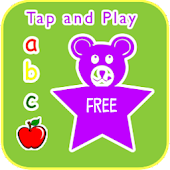 ABC Tap and Play (free)