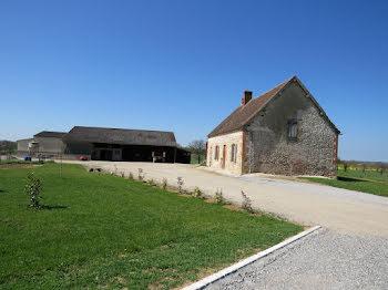 maison à Saint-Menoux (03)