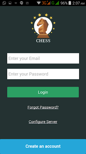 Proteus Chess