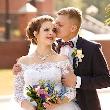 Wedding photographer Sergey Malandiy (Grigori4). Photo of 26.08.2016