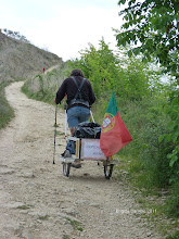 Photo: buen camino