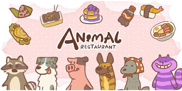 Animal Restaurant - Apps on Google Play