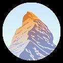 PeakVisor - Mountain Identification icon