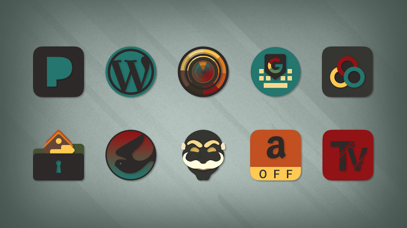 Dominion Icon Pack v2.5