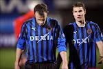"""Passage van Brian Priske bij Club Brugge draaide uit op een sisser: """"Profs waren er in de minderheid"""""""
