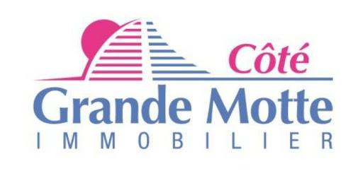 Logo de COTE GRANDE MOTTE