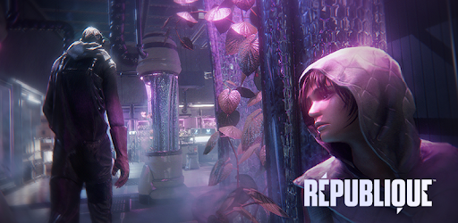 République - by Camouflaj, LLC - Action Games Category - 6