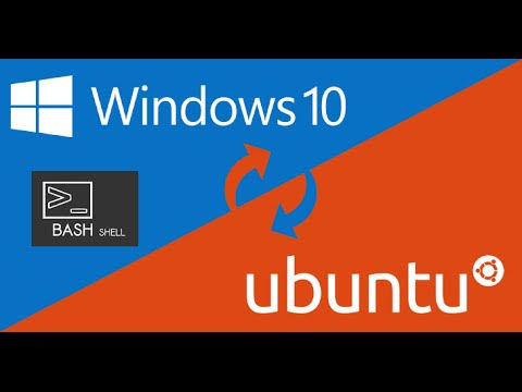 How to Export, Import and Unregister Linux on Windows 10
