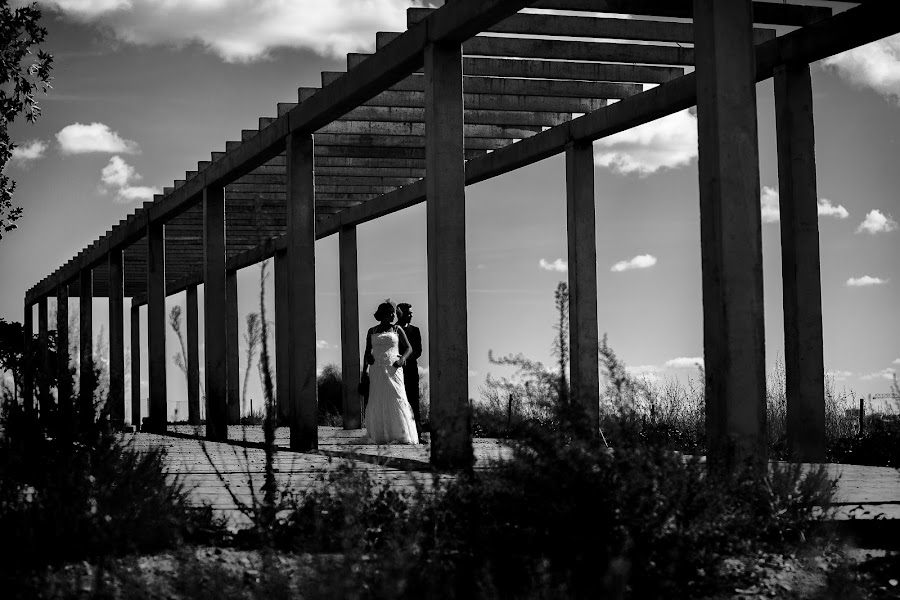 Wedding photographer Antonio López (Antoniolopez). Photo of 17.05.2016