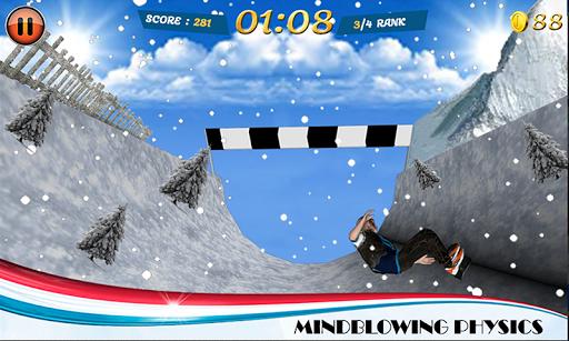 Extreme Skater hack tool