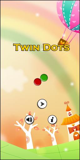 Twin Dots