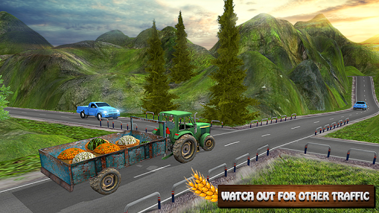 Extreme-Drive-Hill-Farm-Truck 1