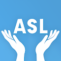 Sign Language ASL - Pocket Sign icon