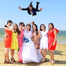 Wedding photographer Amanzhan Anapin (anapinphoto). Photo of 20.08.2015