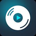 튜브플레이어 - 최신음악듣기 무료음악듣기 유튜브 icon