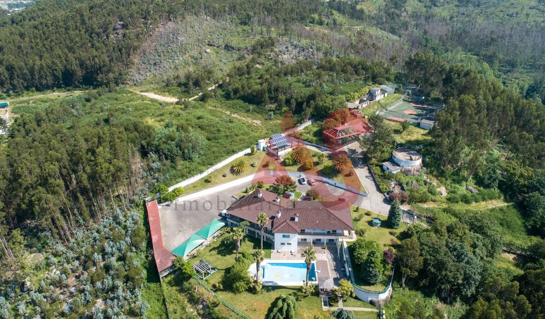 Villa Santo Adrião Vizela