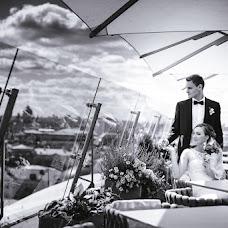 Wedding photographer Aleksandr Shalov (ALEXANDERSHALOFF). Photo of 08.06.2016