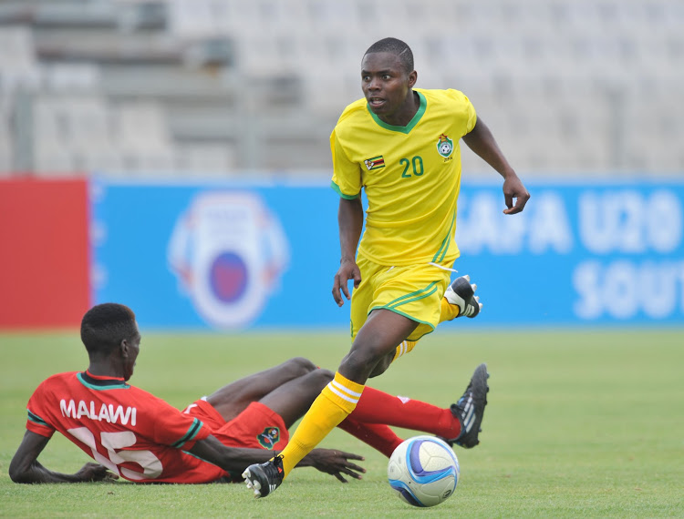 Zimbabwean born teenage star, Clive Rupiya, assessed ahead new season.