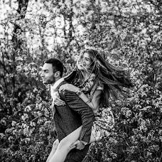 Wedding photographer Yana Novickaya (novitskayafoto). Photo of 27.09.2017