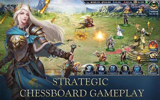 War and Magic screenshots 5