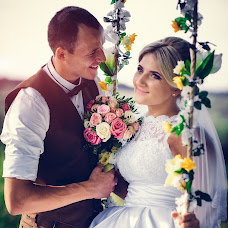 Wedding photographer Ilya Zemits (zemits). Photo of 25.07.2016