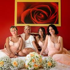 Wedding photographer Micaela Segato (segato). Photo of 27.10.2018