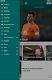 screenshot of ASPOR-Canlı yayınlar, maç özetleri, spor haberleri