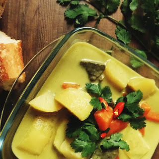 Traditional Vietnamese Beef Curry Recipe